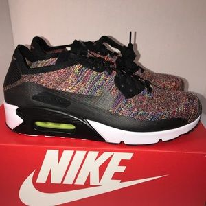 Nike Air Max 90 Ultra 2.0 Flyknit Mens Size 10 NWT